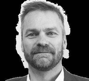 Thomas Ginnerup Kristensen