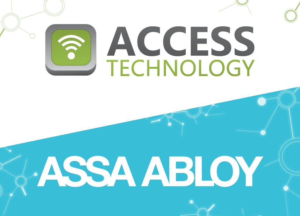 Access Technology A/S og ASSA ABLOY har indgået et unikt samarbejde