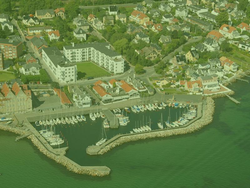 Trådløse adgangsløsninger til ejerforeningen Taarbækhave