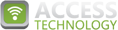 Access Technology A/S Logo