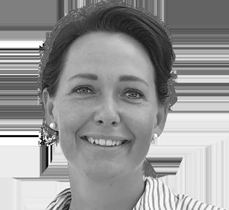 Christie Moestrup