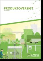 Access Technology A/S - Produktoversigt 2021