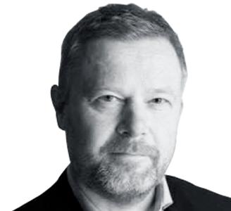 ACCESS Techonology medarbejder Rene Norman Düring salg